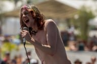 Foxygen Go Balls to the Wall in New Song '24 Hour Lover Man'