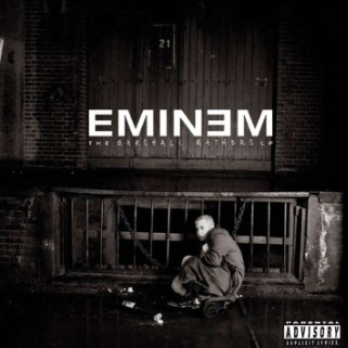 50 - The Marshall Mathers LP