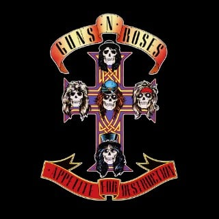 57 - Appetite for Destruction