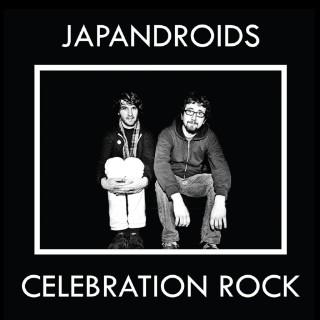 83 - Celebration Rock