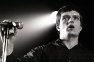 Ian Curtis' House Might Get Turned Into a Museum