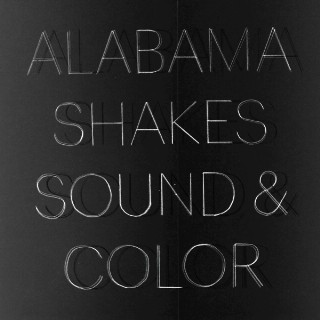 Alabama Shakes, Sound and Color