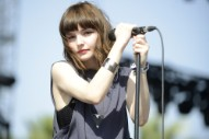 Fun Fun Fun Fest 2015 Lineup: CHVRCHES, Shamir, Future Islands, and More