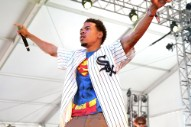 Bonnaroo 2015 SuperJam Lineup: DMC, Chance the Rapper, Bleachers, and More