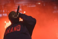 Full Northside Schedule Announced: Run the Jewels, Best Coast, Against Me!, and More
