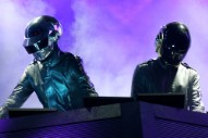 Daft Punk's Guy-Manuel De Homem-Christo Just Released a New Song