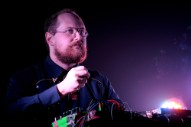 Dan Deacon Gives Death Cab for Cutie's 'Black Sun' a Warm, Glitchy Remix