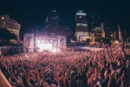 The Top Ten Moments at Movement Electronic Music Festival