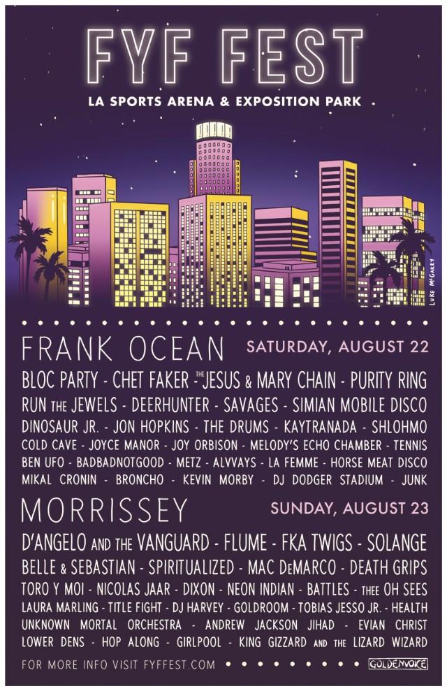 FYF-Fest-Frank-Ocean-Morrissey-FKA-Twigs-2015