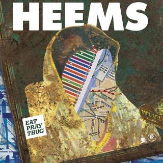 Heems, Eat Pray Thug