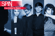 Five Artists to Watch in June 2015