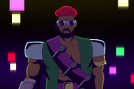 Major Lazer Let That 'Bass Drop' With Andy Samberg in New Animated Video