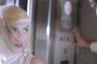 Giorgio Moroder and Sia Create Real-Life 'Deja Vu' in New Video