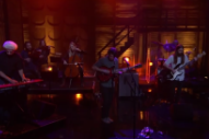 Mikal Cronin Asks 'Conan' to 'Turn Around'