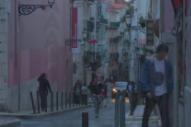 Panda Bear Wanders Through Lisbon in 'Come to Your Senses' Video