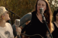 Miley Cyrus, Laura Jane Grace, and Joan Jett Cover the Replacements' 'Androgynous'