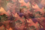 Swervedriver's New 'I Wonder?' Video Looks Like it Was Shot From Inside a Kaleidoscope