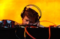 Aphex Twin Shares Ten New Songs From 'Secret' SoundCloud, As He Is Wont to Do