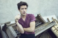Brandon Flowers Lists His 10 Favorite Brandon Flowers Songs