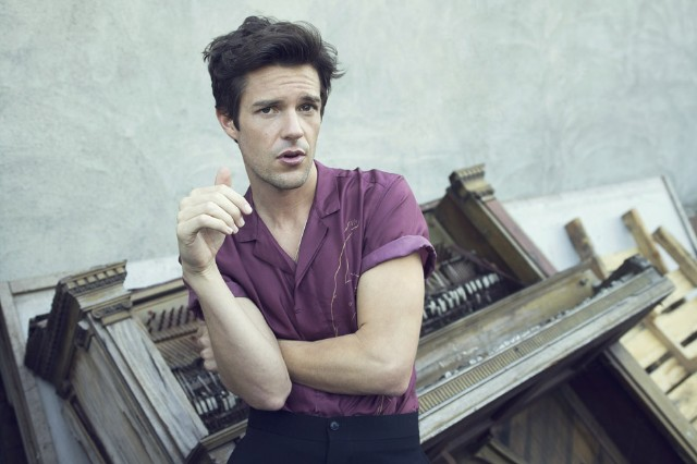 Brandon flowers lists his 10 favorite brandon flowers songs spin brandon flowers ten favorite songs killers malvernweather Image collections