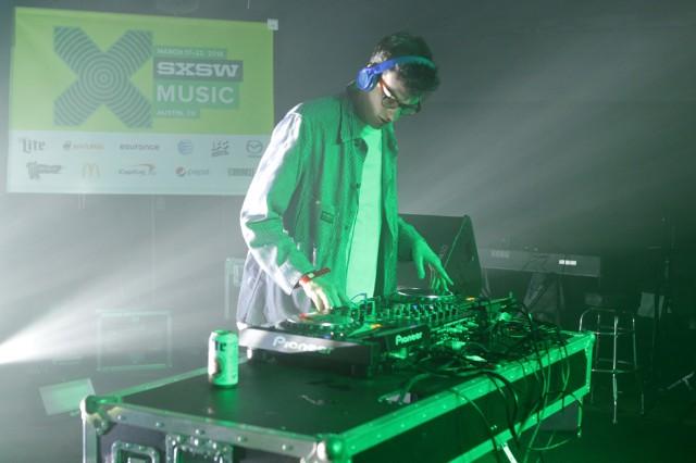 PC Music - 2015 SXSW Music, Film + Interactive Festivale