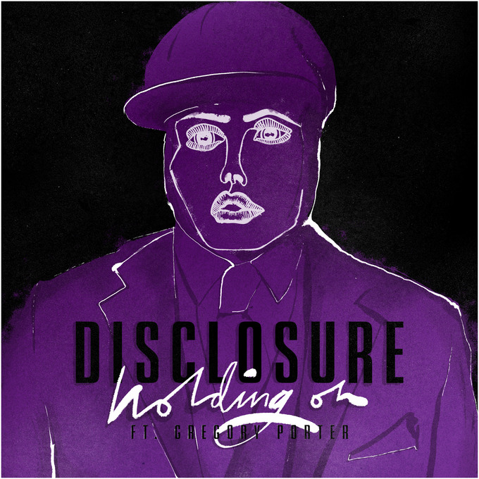 disclosure-holding-on-new-song
