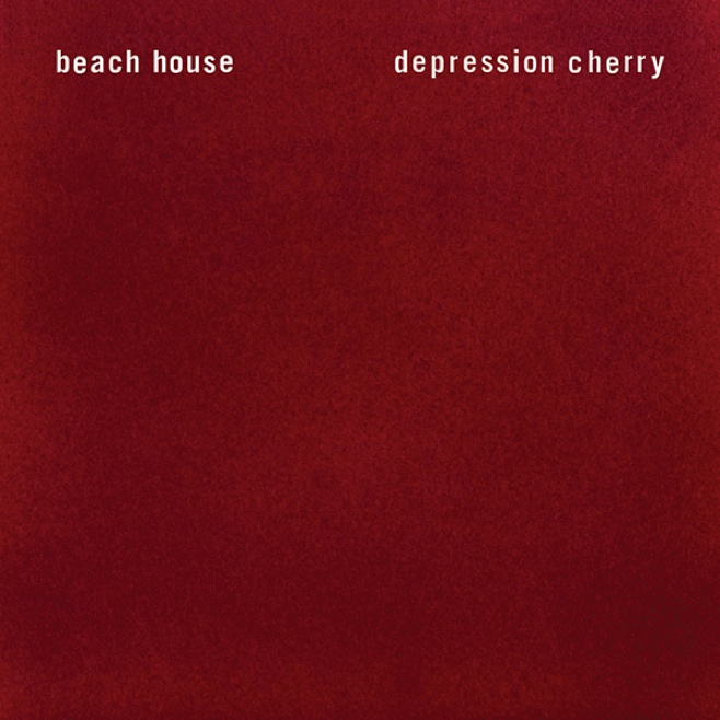Beach House Depression Cherry Cd