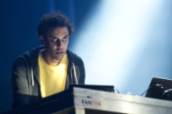 Four Tet and Anthony Naples Curate 'Solid Steel' Mixes