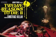 Ghostface Killah Announces 'Twelve Reasons to Die II,' Shares New Track 'Return of the Savage'