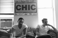 Holy Ghost! on Lessons Learned Making Remix Album 'Work for Hire'