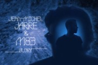 M83 Team with Jean-Michel Jarre for Synth Epic 'Glory'