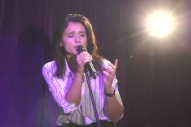 Jessie Ware Tackles Nick Jonas' 'Jealous' for BBC
