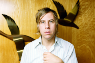 John Vanderslice Has the 'Long Dark Blues' on Songs: Ohia Cover