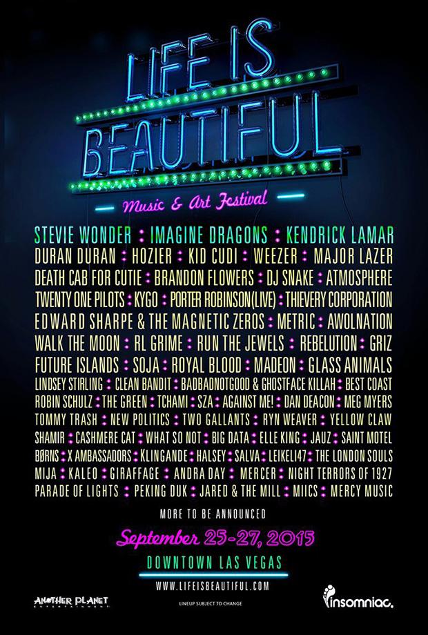 life_is_beautiful_2015_lineup