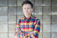 Review: Superchunk's Mac McCaughan Goes For a Nostalgia Trip on Solo LP 'Non-Believers'