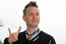 'Mark Hoppus