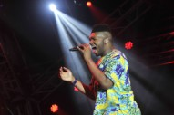 MNEK, British Producer to the Stars, Picks His Songs of Summer 2015