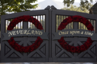You Can Buy Michael Jackson's Neverland Ranch for $100 Million