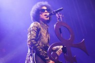 Prince Has Recorded a Song About Baltimore