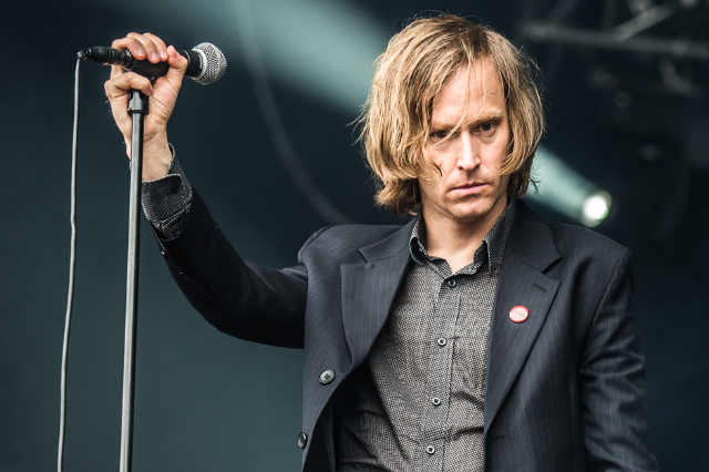 Watch Refused Cover Black Flag S My War And Fugazi S