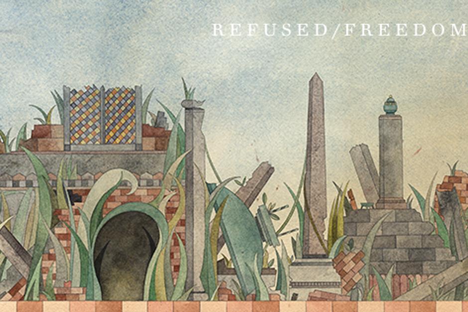 refused-Françafrique-new-song
