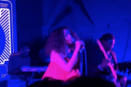 Solange Debuts 'Rise,' a Powerful New Song 'for Ferguson, for Baltimore'