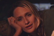 Speedy Ortiz Have a Bloody Good Time in 'Raising the Skate' Video