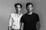 Review: Tanlines Could Use a Five-Hour Energy Shot on 'Highlights'