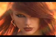 Taylor Swift Finally Premiered Her Cameo-Stuffed 'Bad Blood' Music Video