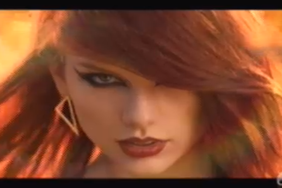Taylor Swift Finally Premiered Her Cameo-Stuffed 'Bad Blood' Music Video | SPIN