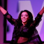 Tinashe Readies Her 'Uptempo' Sophomore Album With Dr. Luke and Max Martin
