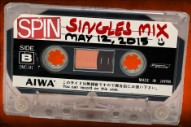SPIN Singles Mix: Girlpool, Nicolas Jaar, Bang Gang, and More