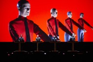 Kraftwerk Announce Fall U.S. Tour