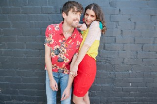 HOLYCHILD Break Down Their Top 10 'Brat Pop' Influences